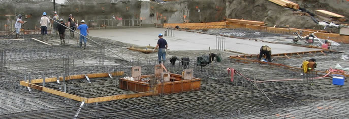 Coast Range Concrete | Lillooet Cache Creek | Redimix